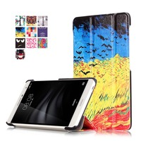 For Huawei Mediapad Yougth M2 7 0 PLE 703L 7 Inch Tablet Colorful Custer Ultra Slim