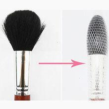 Hot Selling 100cm Creative Slim DIY Mesh Bag For Cosmetic Makeup Brush Easy Use