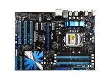ASUS P7H55 оригинальный материнская плата LGA 1156 DDR3 16 ГБ H55 настольная материнская плата бесплатная доставка