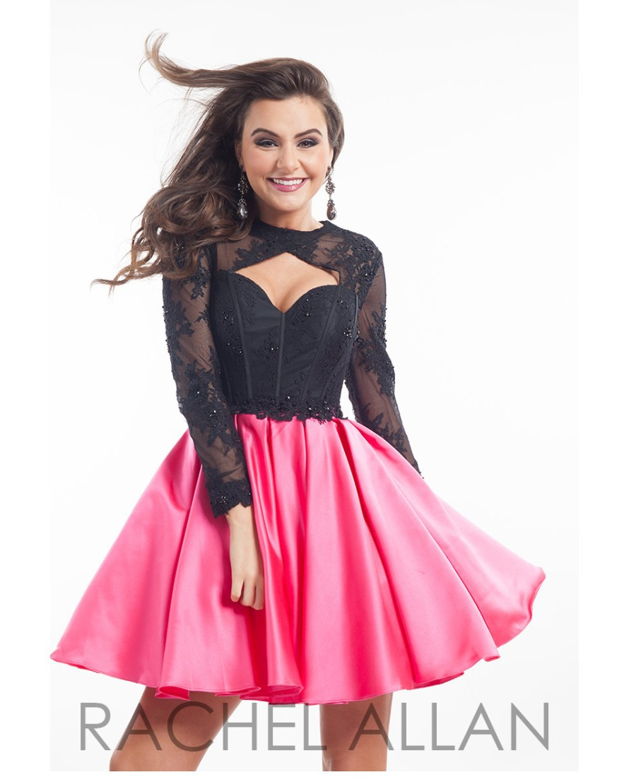 Long Sleeve Party Dresses for Juniors