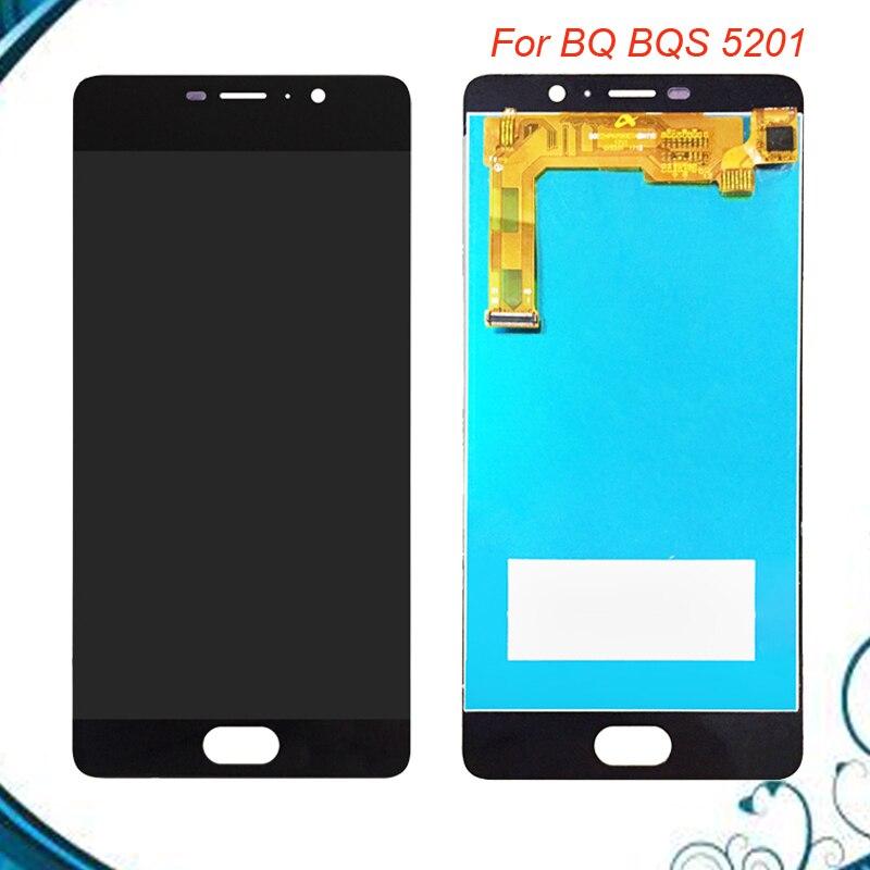 100%Tested OK For BQ Mobile BQ-5201 Space BQS-5201 BQ-5202 Space Lite BQS-5202 BQ5201 LCD Display Touch Screen Sensor Digitizer100%Tested OK For BQ Mobile BQ-5201 Space BQS-5201 BQ-5202 Space Lite BQS-5202 BQ5201 LCD Display Touch Screen Sensor Digitizer