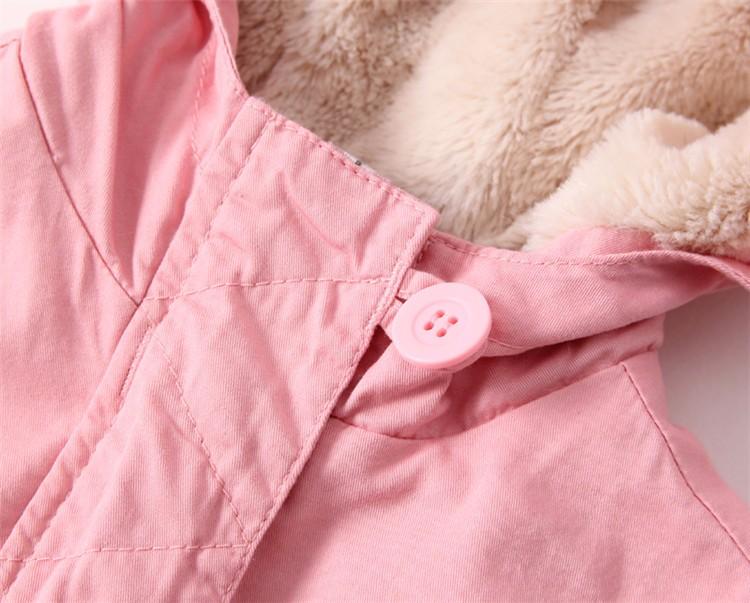 Children\'s Coats & Jackets (5)