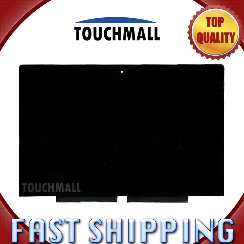 ФОТО For Lenovo Yoga 11s B116XAT02.0 LP116WD2 SLB1 1366x768 Replacement LCD Display Touch Screen Assembly 11.6-inch for Laptop