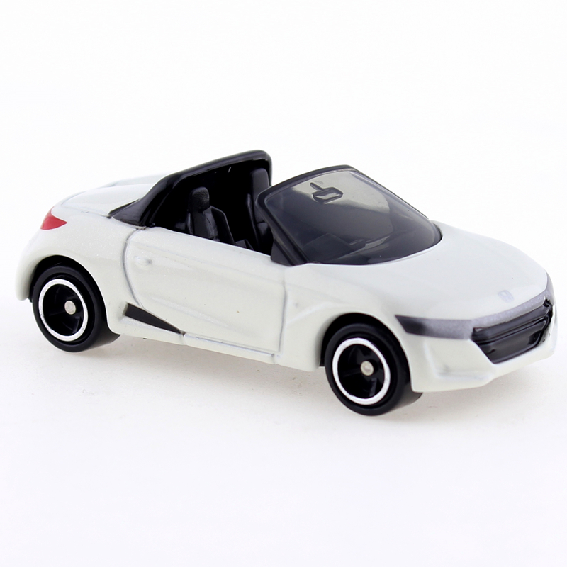 1//56 Scale Diecast Toy Car New Japan Box TAKARA TOMY Tomica No.98 Honda S660