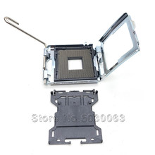 Original Foxconn LGA775 CPU Seat 775 CPU Socket slot 3H055311-S001-11F(China)
