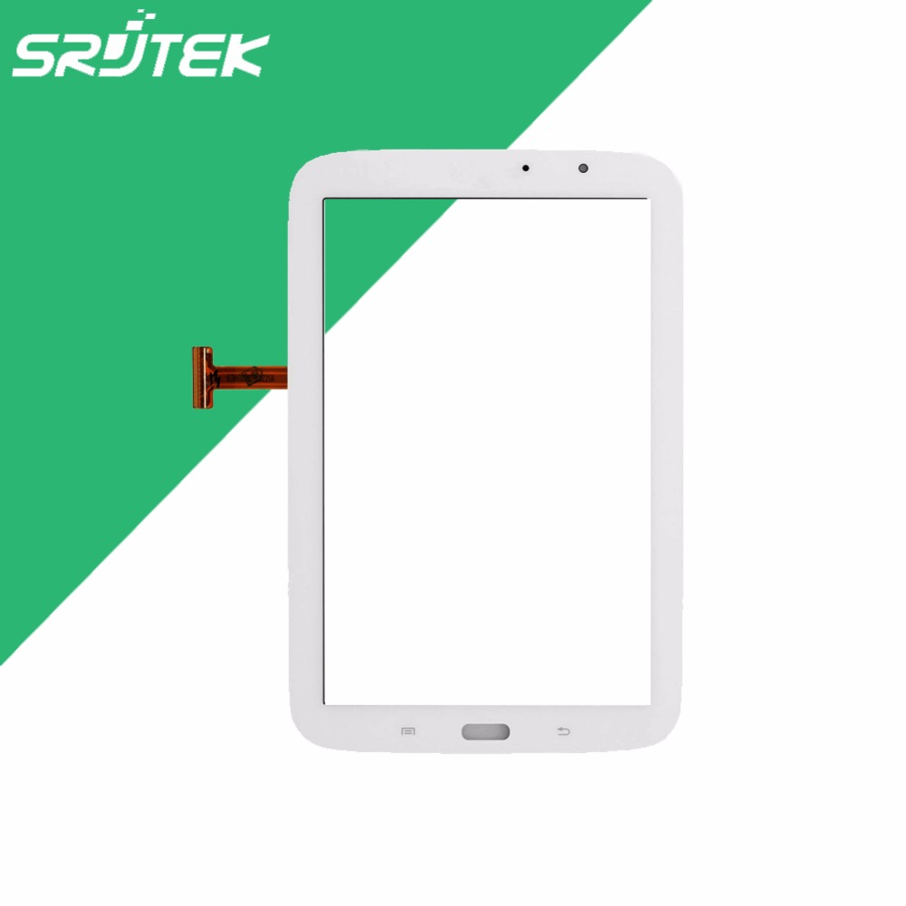 white 8''inch Touchscreen for Samsung N5100/N5110 for Galaxy Note 8.0 Tablet Touch screen Digitizer Glass (version 3G) for samsung galaxy note 5 n920 f n920a n920t lcd screen digitizer touch glass
