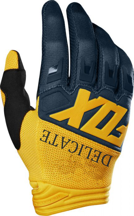 Dirtpaw 2019 Race Navy / Yellow Gloves MX Enduro Racing MTB DH Motorcycle Bicycle Riding GlovesDirtpaw 2019 Race Navy / Yellow Gloves MX Enduro Racing MTB DH Motorcycle Bicycle Riding Gloves