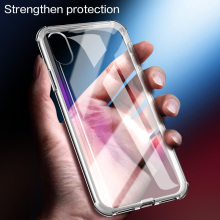 PZOZ Shockproof Case for iPhone X/Xs, 7, 7Plus, 8, 8Plus
