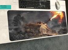 World of tanks коврик для мыши мм 400x900x3 мм Популярные коврики для мыши лучший игровой коврик для мыши геймер большой Индивидуальный Коврик для мыши клавиатура pc pad