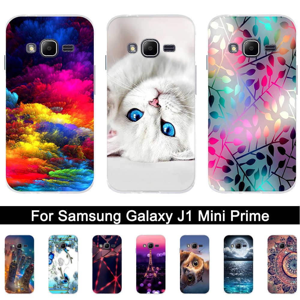 coque samsung galaxy j1 silicone