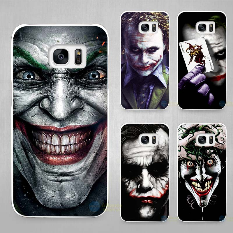 coque samsung j5 2017 joker
