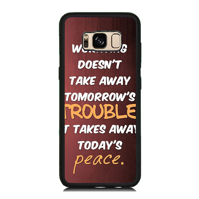 samsung s8 funny phone case
