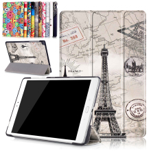 Luxury Painting Cover For Asus Zenpad 3S 10 Z500M Z500 9.7 Inch Tablet Leather Case High Quality Cases Accessories Ultra Thin