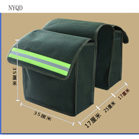 Free Shipping Large Capacity New Outdoor Cycling Mountain Bike Front Top Tube Bag Cycling Accessories Durable