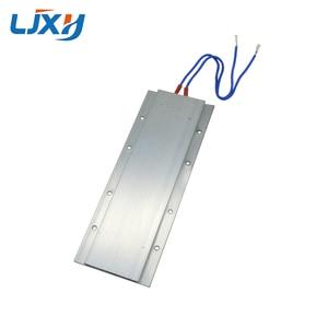 Image 2 - LJXH PTC Isıtma Elemanı 60/80/100/120/150 Derece 170x62x5.5mm AC220V Termostat ısıtıcı plaka Güç 140/160/180/240/300W