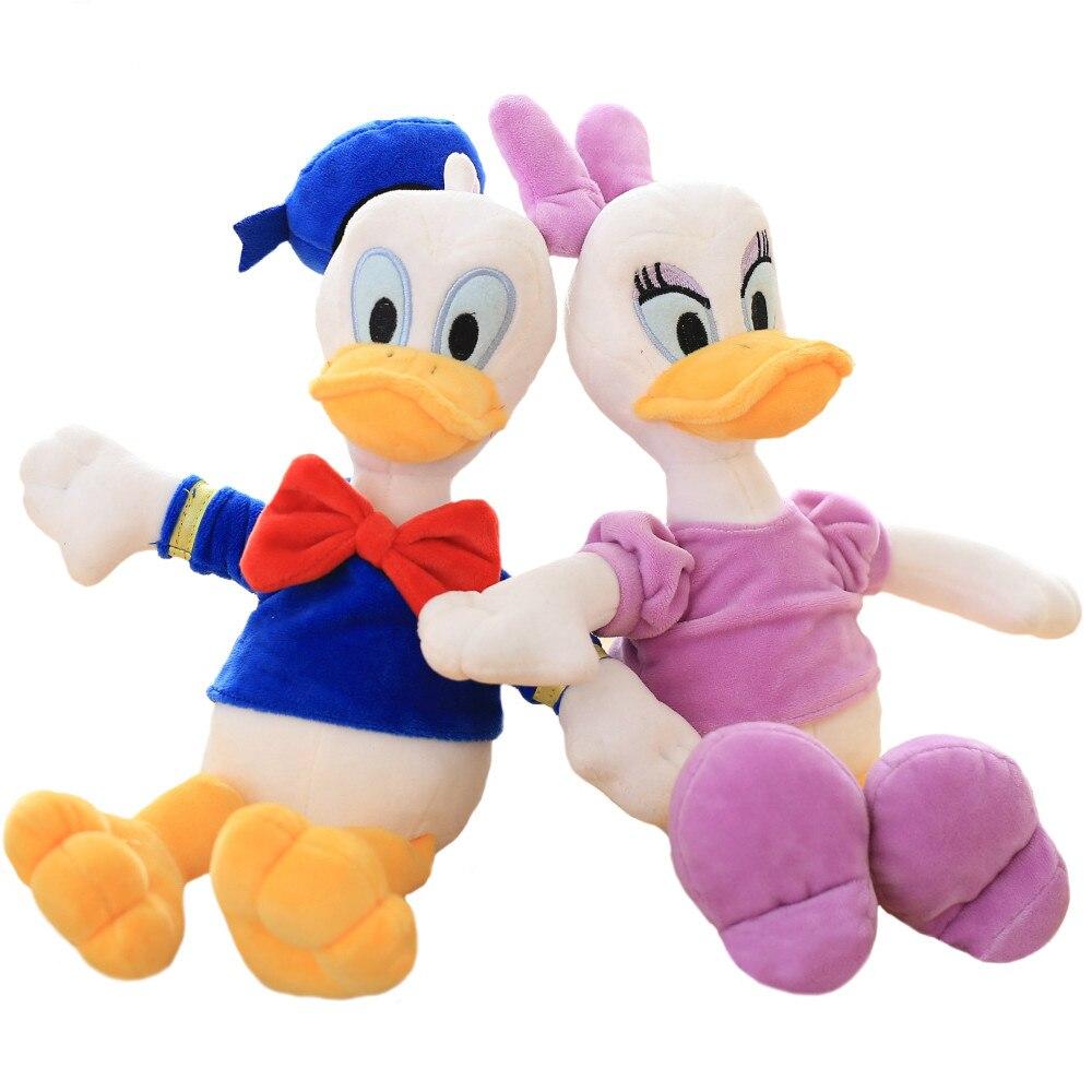 1pc-30cm-cute-duck-Donald-and-daisy-plush-toy-stuffed-soft-kawaii-animal-dolls-classical-children_