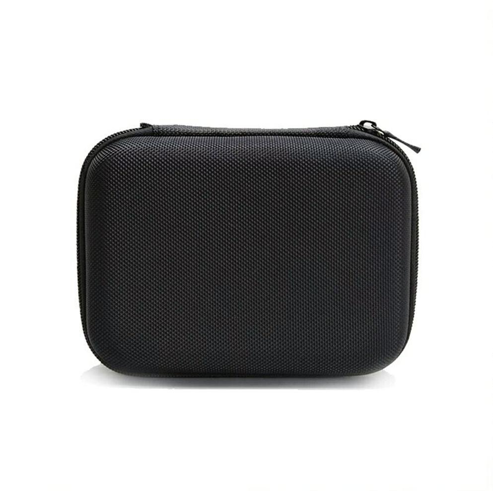 Portable External 2.5 HDD Bag Case Pouch for Power Bank Hard Disk Drive Protection Cover Funda Disco Duro Externo Capa