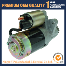 M1T68781 91-27-3329 91-27-3329N New Starter FOR Nissan Altima 2.5L 02 03 04 05 06 07