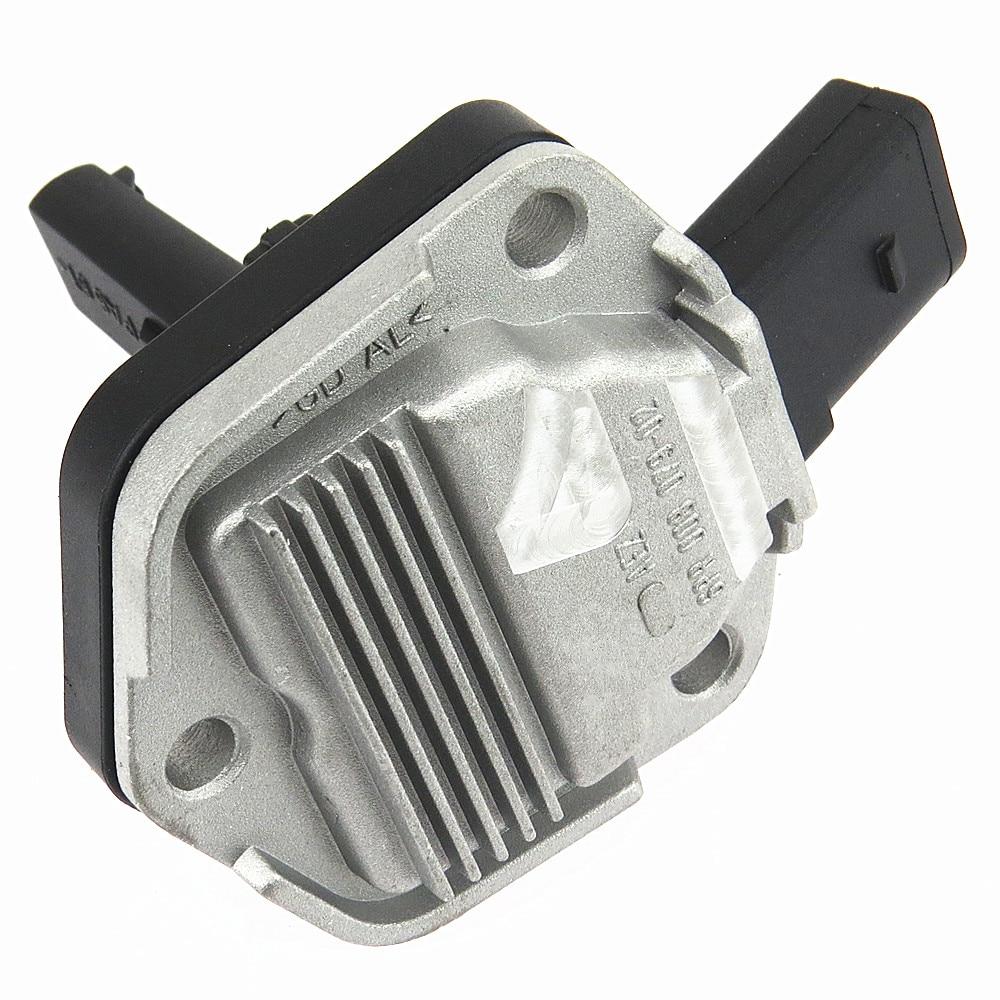 DOXA Oil Pan Level Sensor For VW Passat B5 Golf MK4 MK5 Jetta Beetle Bora Polo A6 A8 TT Octavia Seat Leon 1J0907660B 9480946060