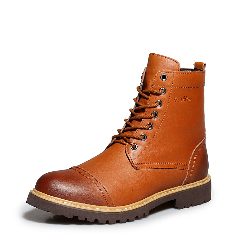Brown Boots For Men