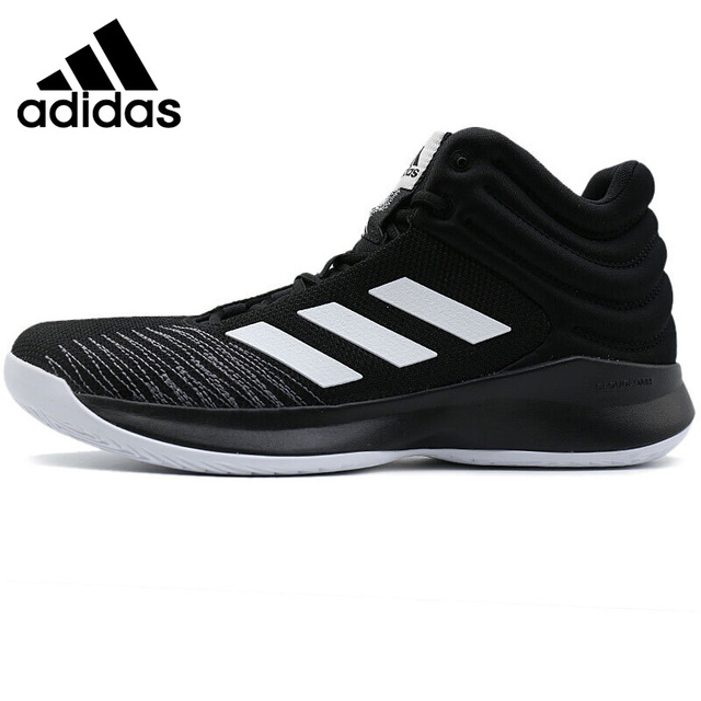 267349c2d86b Original New Arrival 2018 Adidas Pro Spark Wide Men s Basketball Shoes  Sneakers