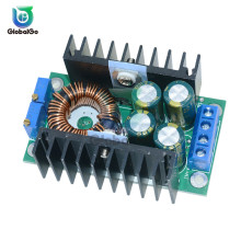 DC DC 9A 300W Boost Converter Step Down Buck Converter 5-40V To 1.2-35V Power Module Board XL4016 LED Driver for Arduino produino solar power panel dc 3 35v to dc 1 2 30v automatic buck boost converter module red blue