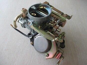 Novo carburador para mazda na/b1600 626 1984-pegar bongo luce 616 laser capella, 1942-13-600