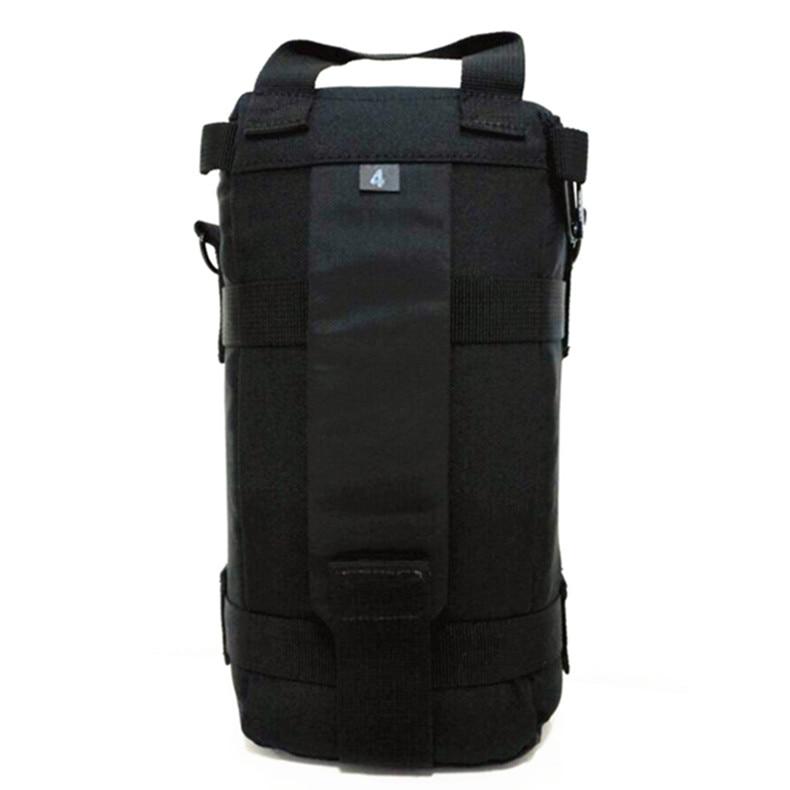 Lowepro LC4 vadderad linsväska 4 vattentät linsfat Kamerapåsepåse - Bälten väskor - Foto 3
