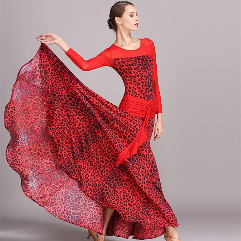 Happy Cherry Kids Latin Dress,Girls Short Sleeve Rumba Samba Costume Dance Dress