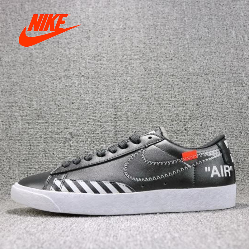 Original New Arrival Official NIKE Mens Skateboarding Shoes Sneakers Classique Comfortable Breathable Sports Shoes original new arrival official nike sb portmore women s breathable skateboarding shoes sports sneakers classique comfortable