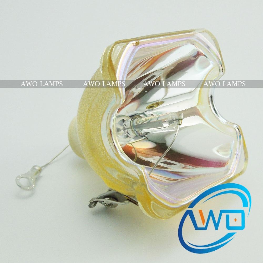 AWO Ersatzlampe für Beamerlampen LMP-E190 für SONY VPL-ES5 / VPL-EX5 / VPL-EX50 / VPL-EW5 Projektoren