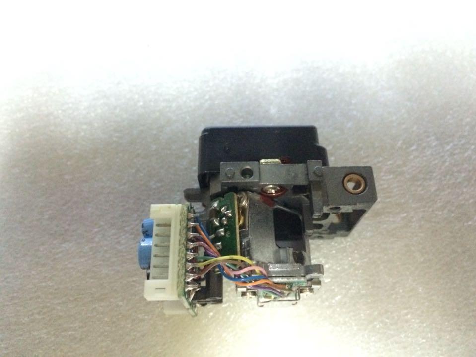 Remplacement d'origine pour YAMAHA CDX-710 lecteur CD lentille Laser Lasereinheit assemblage CD710 unité Optique Bloc de ramassage Optique