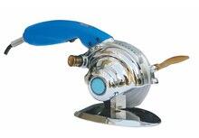 Direct Drive Servo Cutting Machine,cloth cutting machine,round knife cutting machine,RCS100