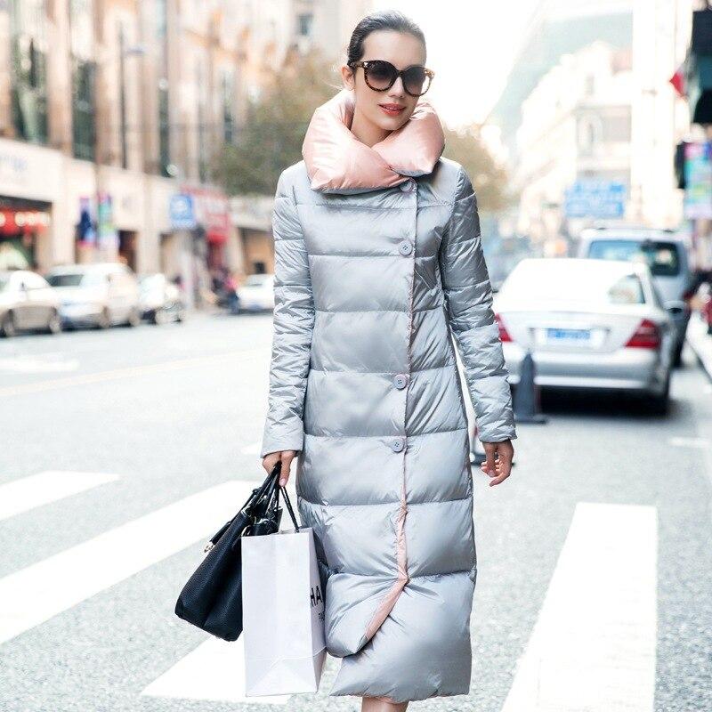Aliexpress.com : Buy extra long zippers coat women jacket women&39s