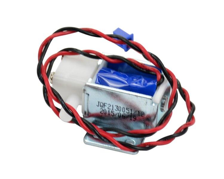 Click here!! Aiyima нормально открытый электромагнитный Клапан миниатюрный  Электрический воды Клапан сопеть Клапан DC12V d27e8424eb2