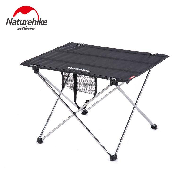 Table pliante légère de Camping portative de poche de Table de Camping de Table de pique-nique