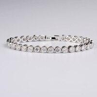 For Women Bracelet 2017 Trendy Fashion Vintage Rope Chain Bracelets Glittering Attractive Personalized Luxury Bracelets