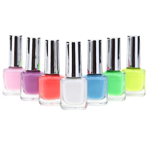 10ml Nail Gel Polish Peel Off Protector Liquid Tape Base Coat Easy Clean Fast Dry Cream Nail Art Manicure Tool