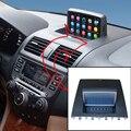 7 дюймов Android Автомобильный GPS Навигации для Honda Accord 2003-2007 Автомобилей Радио Видео Плеер Поддержка Wi-Fi мобильный телефон зеркало-link