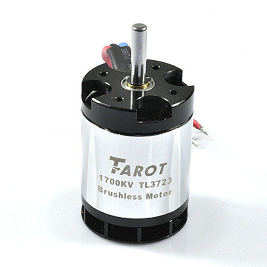 TATOR RC 500 Brushless Motor(1600KV) TL3723 03