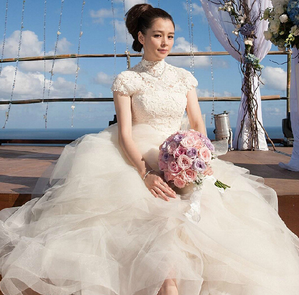 Vivian Wang Wedding Dress | Weddings Dresses