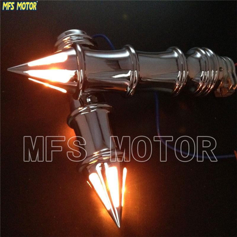 MFS MOTOR Motorradzubehör für Honda Shadow Magna VTX 1300 1800 - Motorradzubehör und Teile - Foto 1