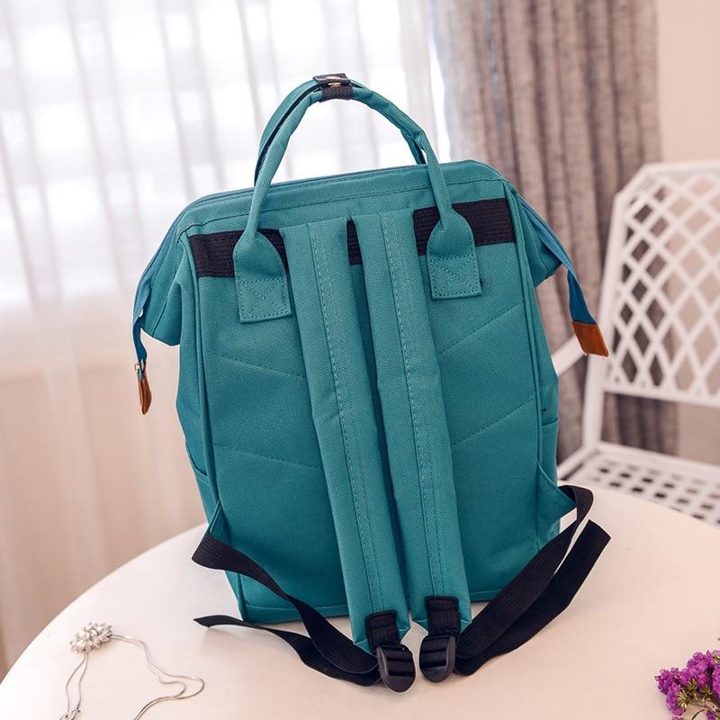 Fashion Women Backpacks Female High Quality School Bag For Teenagers Girls Travel Rucksack Big Space Backpack Mochila Infantil #4