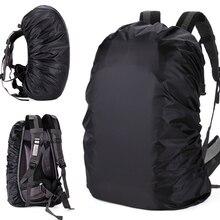 20-80L регулируемый водонепроницаемый рюкзак с защитой от пыли дождевик Портативный Сверхлегкий плечевой защиты Открытый Инструменты для пешего туризма