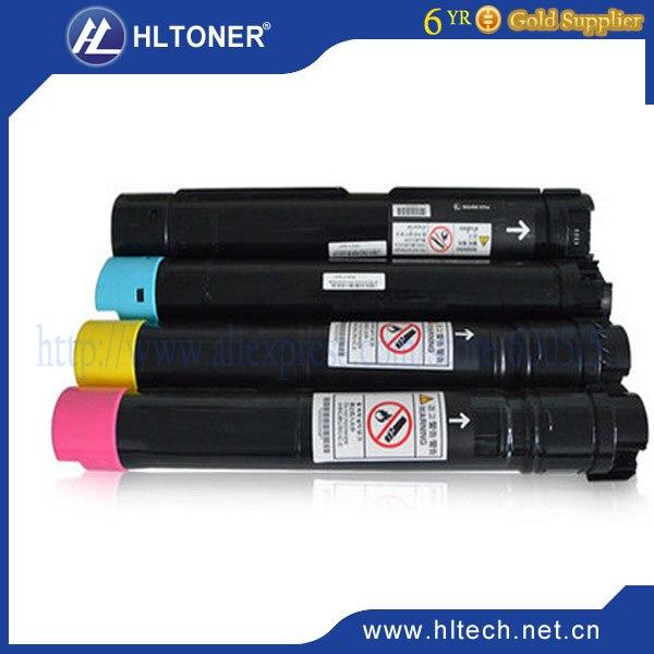 Compatible color toner cartridge XEROX DOCU Centre IV C2260  BK/M/C/Y  4pcs/SET