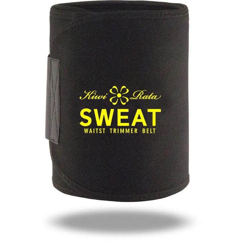 Frauen Männer Schweiß Gürtel Hot Body Shapers Neopren Abnehmen Gürtel Body Shaper Bauch Control Schlanke Taille Trainer Fettverbrennung Shapewear