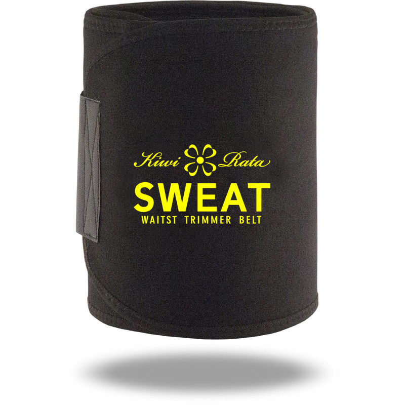e77d97d0f3 Women Men Sweat Belt Hot Body Shapers Neoprene Slimming Belt Body Shaper  Tummy Control Slim Waist Trainer Fat Burning Shapewear