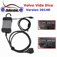 2015 Newest Version Volvo Dice Volvo Vida Dice 2014D Special For Volvo Diagnostic Scanner Tool Volvo