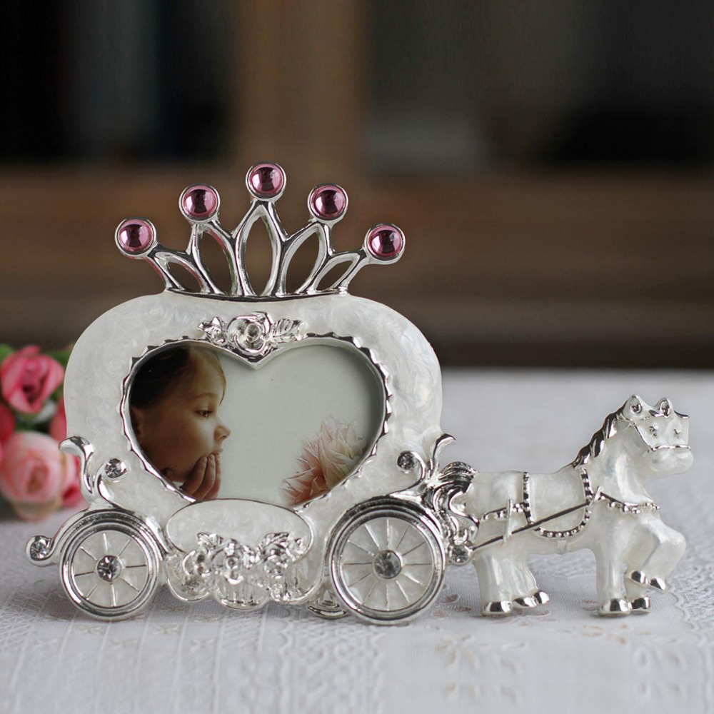 Cute Wedding Gift Ideas: Aliexpress.com : Buy Cute Carriage Photo Frames Lovely