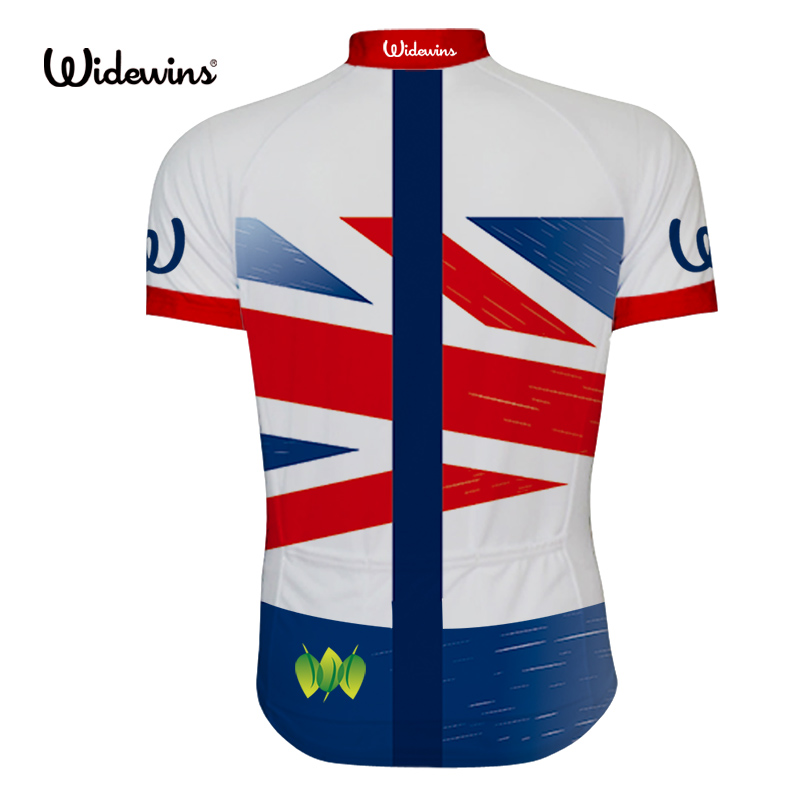 d93bf8944 NEW cycling jersey uk Flag National ENGLISH pro team clothing Great Britain  bicycle exercise wear ropa cycling Wear widewins 802-in Cycling Jerseys from  ...